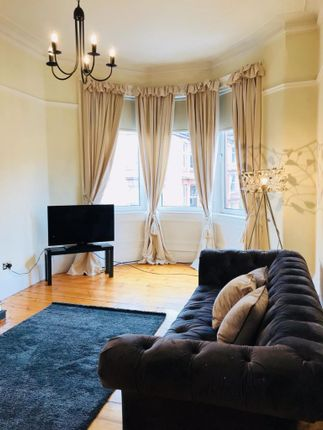 Thumbnail Flat to rent in Tassie Street, Shawlands, Glasgow