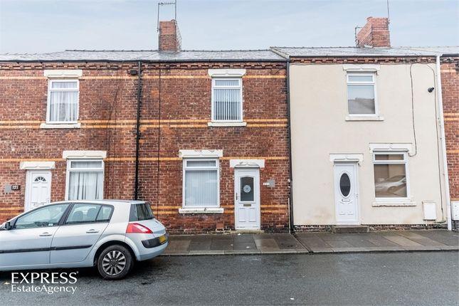 Thumbnail Terraced house for sale in Seventh Street, Horden, Peterlee, Durham