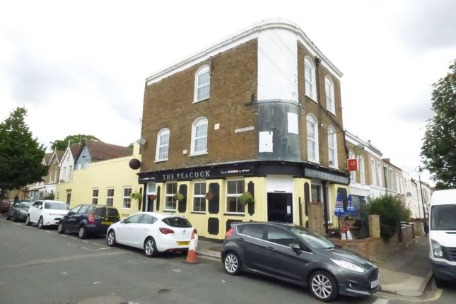 Thumbnail Pub/bar for sale in Peacock Street, Gravesend, Kent
