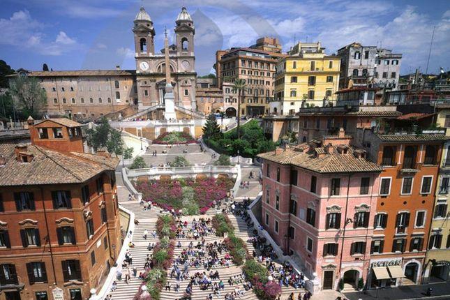 Thumbnail Apartment for sale in Piazza di Spagna, Rome City, Rome, Lazio, Italy