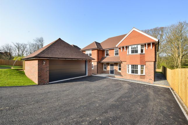 5 bed property for sale in St. Helens Court, St. Helens Park Road, Hastings