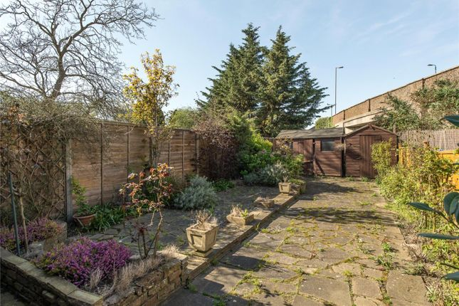 Thumbnail Semi-detached house for sale in Queens Road, Wimbledon, London