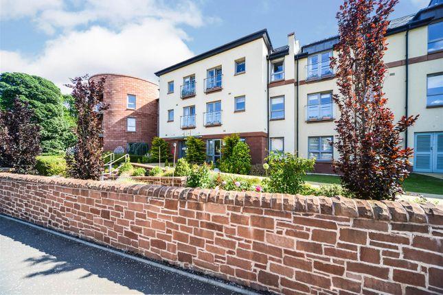 Thumbnail Flat for sale in Heugh Road, North Berwick