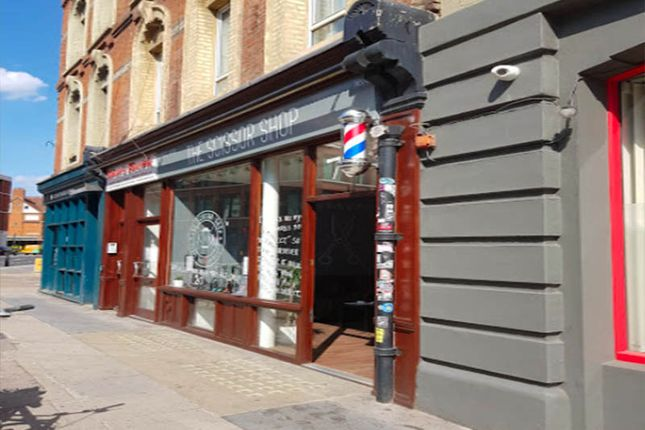 Thumbnail Retail premises to let in Commercial Street, Shoreditch, London