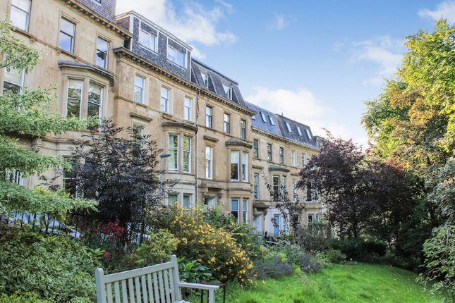 Thumbnail Flat to rent in Botanic Crescent, Botanics, Glasgow