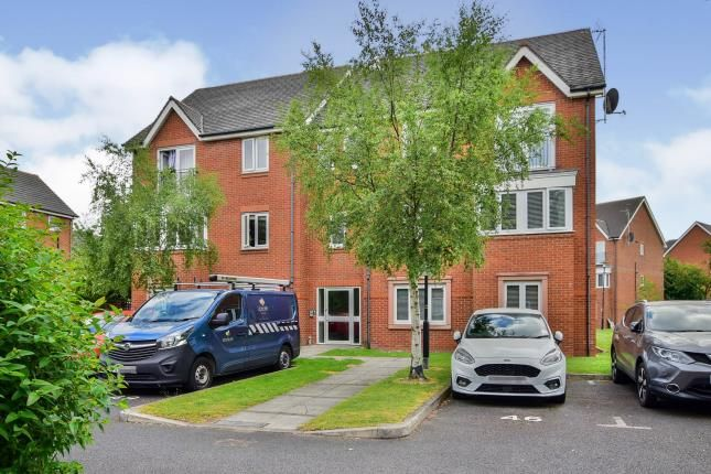 Thumbnail Flat for sale in Riverbrook Road, Apartment, West Timperley, Altrincham