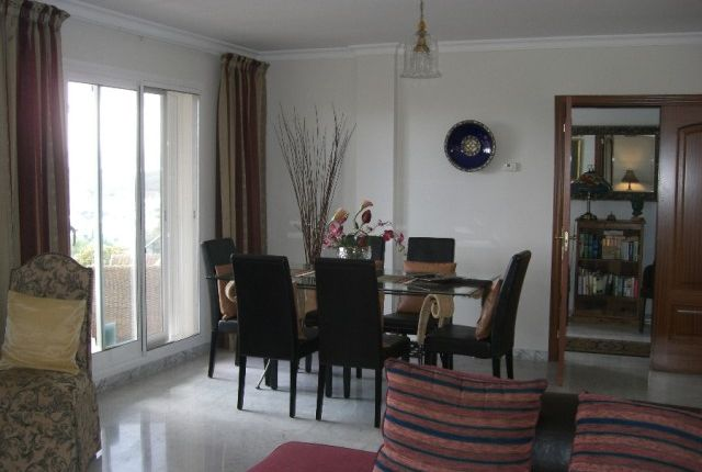Dining Room of Spain, Málaga, Alhaurín El Grande, Alhaurín Golf
