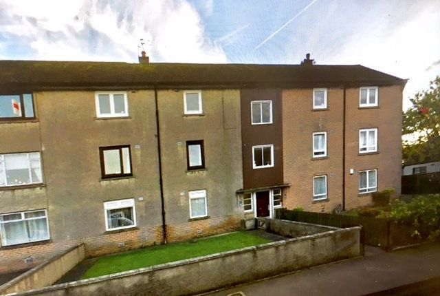 Thumbnail Flat for sale in Spey Road, Aberdeen