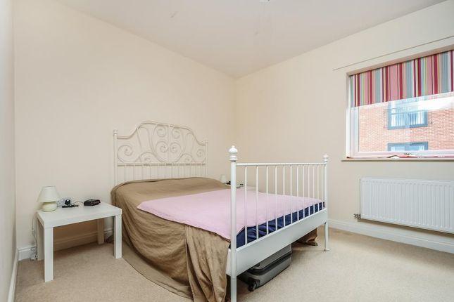 Bedroom One of Blake Street, Aylesbury HP19