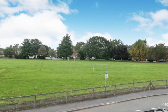 Front Views of Bryn Coch Lane, Mold, Flintshire CH7