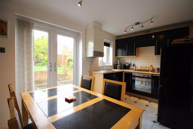 Dining Kitchen of Dunnock Lane, Cottam, Preston PR4