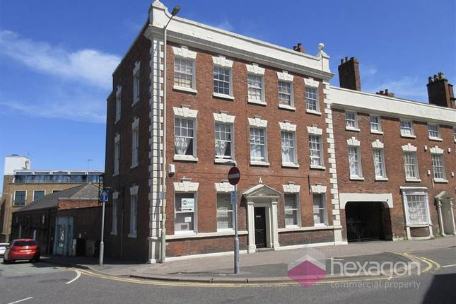 Thumbnail Commercial property for sale in 196 Wolverhampton Street, Dudley