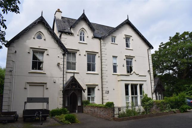 Thumbnail Flat to rent in Bruckley House, 70 North Mossley Hill, Liverpool