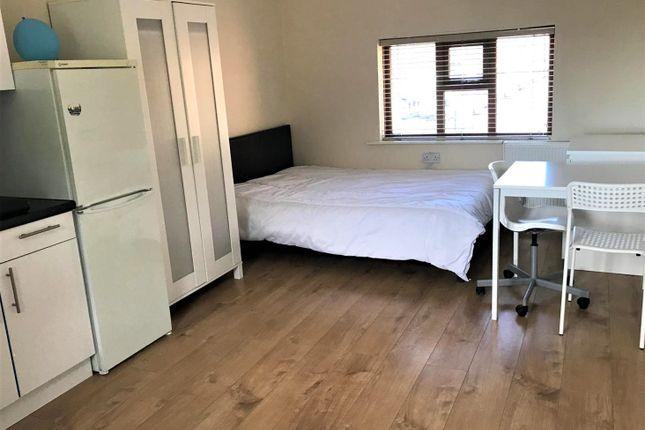 Studio to rent in Broadlands Road, Southampton