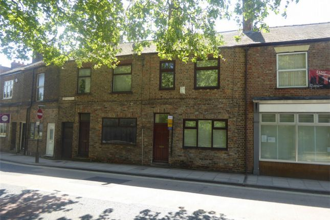 Thumbnail Terraced house for sale in Nunnery Lane, Off Bishopthorpe Road, York
