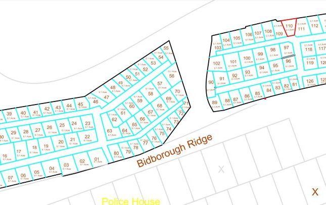 Plot 110 Land At Bidborough Ridge, Bidborough, Tunbridge Wells, Kent TN4