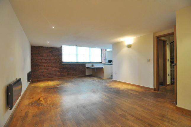 Thumbnail Flat to rent in Byron Halls, Byron Street, Bradford