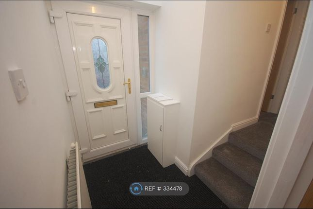 Thumbnail Bungalow to rent in Staveley Avenue, Bolton