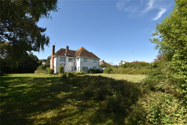 Thumbnail Country house for sale in Willowhayne, East Preston, Littlehampton
