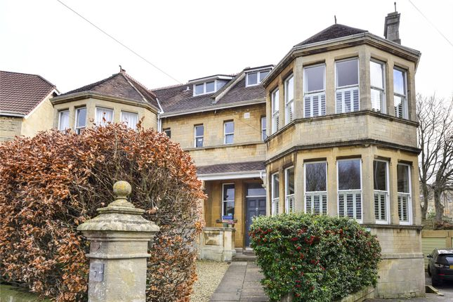 Thumbnail Semi-detached house for sale in Bloomfield Avenue, Bath, Somerset