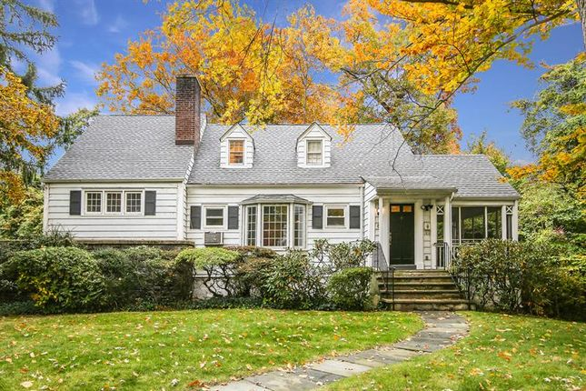 Thumbnail Property for sale in 6 Revere Road Scarsdale, Scarsdale, New York, 10583, United States Of America