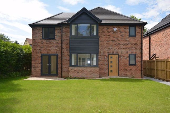 Thumbnail Detached house for sale in Sheeprake Lane, Bridlington, East Yorkshire