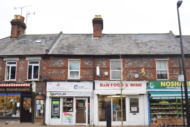 1 bed flat to rent in Desborough Road, High Wycombe