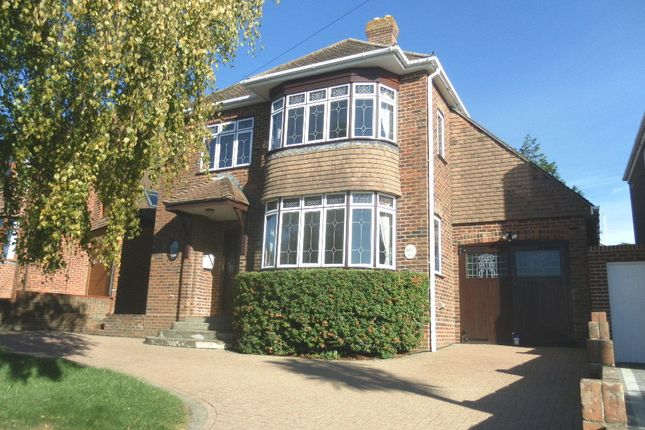 Thumbnail Detached house for sale in Pentland Rise, Portchester