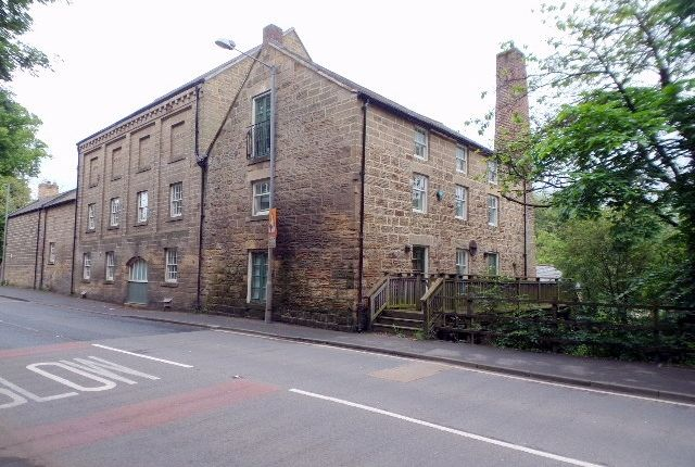 Thumbnail Terraced house to rent in Morpeth