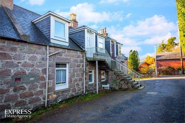 Forester Terrace, Ellon, Aberdeenshire AB41