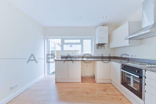 Thumbnail Flat for sale in West Ella Road, Harlesden