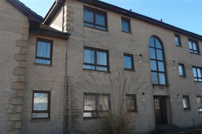 Thumbnail Flat for sale in Forrest Street, Clarkston, Airdrie