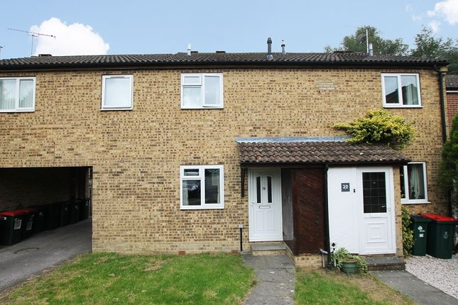 Thumbnail Terraced house for sale in Brooklands Road, Crawley, West Sussex.