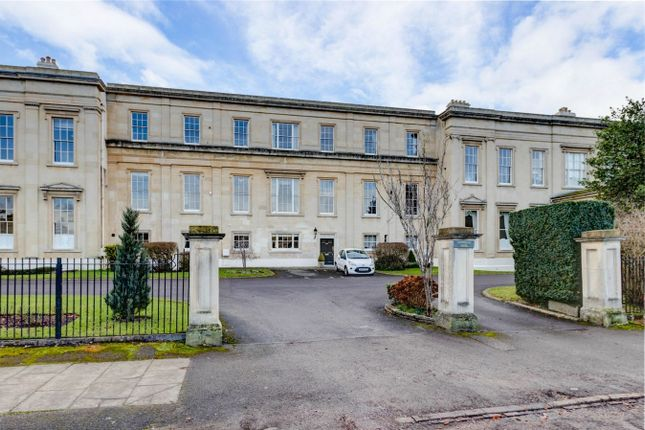 Thumbnail Flat for sale in Suffolk Square, Montpellier, Cheltenham