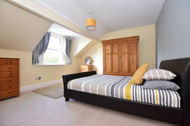 Bedroom 3 of Saltash Road, Keyham, Plymouth PL2