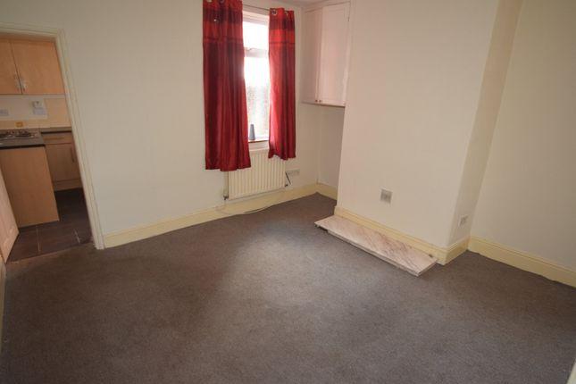 Living Room of Napier Street, Barrow-In-Furness LA14