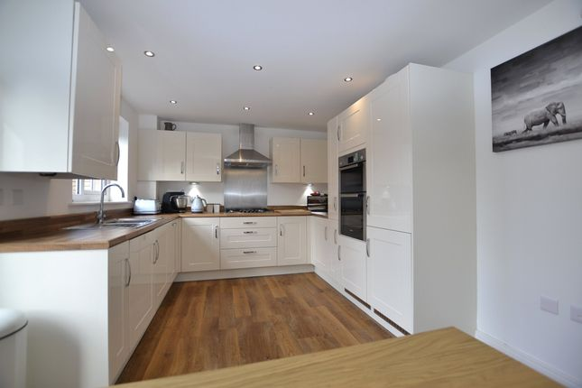 Kitchen of Thornfield Road, Brentry, Bristol BS10