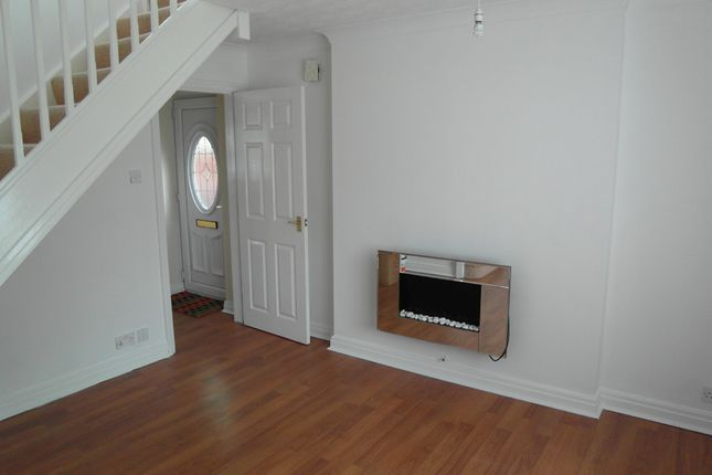 Thumbnail Semi-detached house to rent in Low Bank, Burnley