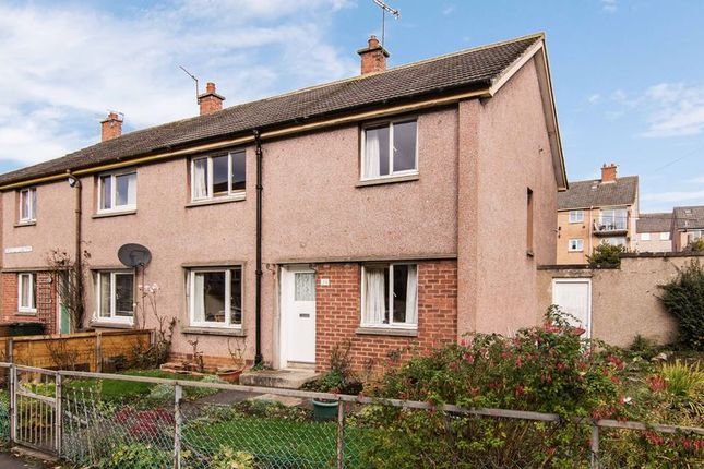 4 bed semi-detached house for sale in 39 Hoseason Gardens, Clermiston, Edinburgh