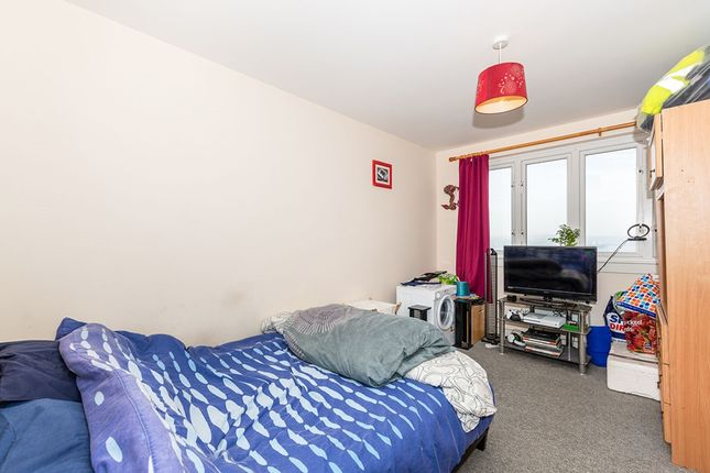 Master Bedroom of Rutter Street, Liverpool L8