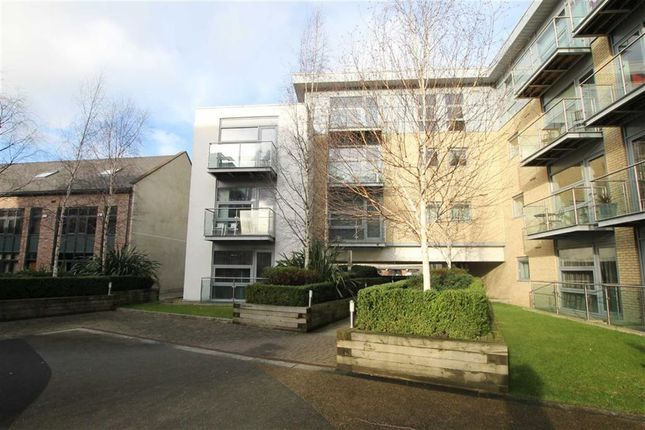 Thumbnail Flat for sale in Lime Square, City Road