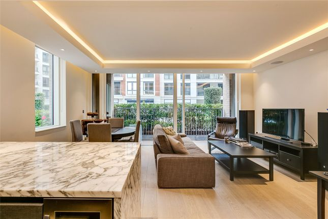 Thumbnail Flat for sale in Meadows House, 6 Park Street, London
