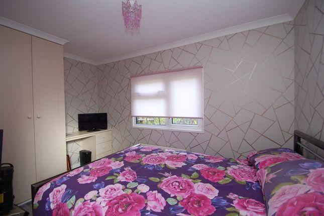 Bedroom of Ashcroft, Kirkfieldbank, Lanark ML11