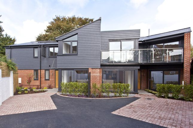 Thumbnail Semi-detached house for sale in Parkstone Avenue, Penn Hill, Poole