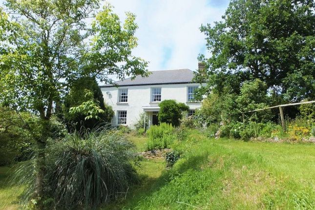 6 bed property for sale in Iddesleigh, Winkleigh