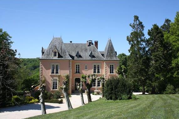 Thumbnail Château for sale in Correze, Brive-La-Gaillarde, Corrèze, Limousin, France