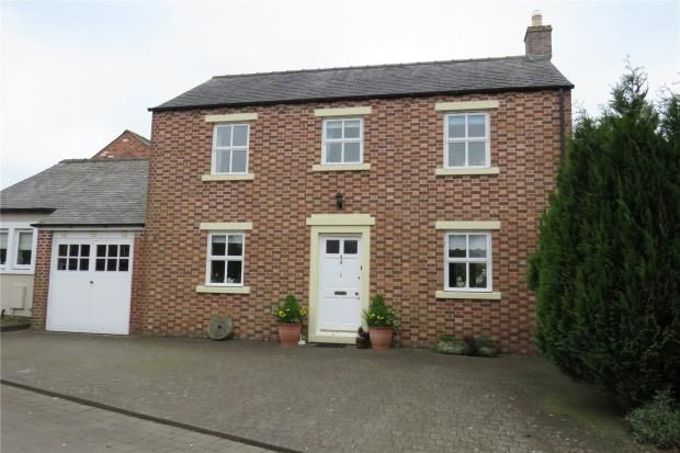 Thumbnail Property for sale in Longburgh Fauld, Longburgh, Burgh-By-Sands