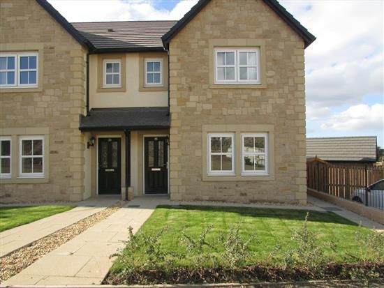 Thumbnail Property to rent in Armitage Way, Galgate