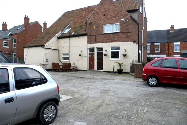 Thumbnail Property for sale in Hotel & Guest Houses S80, Nottinghamshire