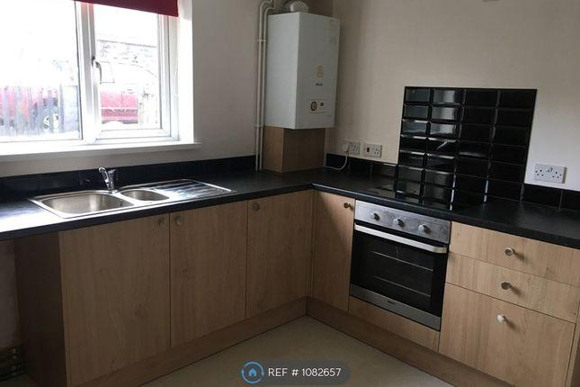3 bed terraced house to rent in Co-Op Lane, Pembroke Dock SA72